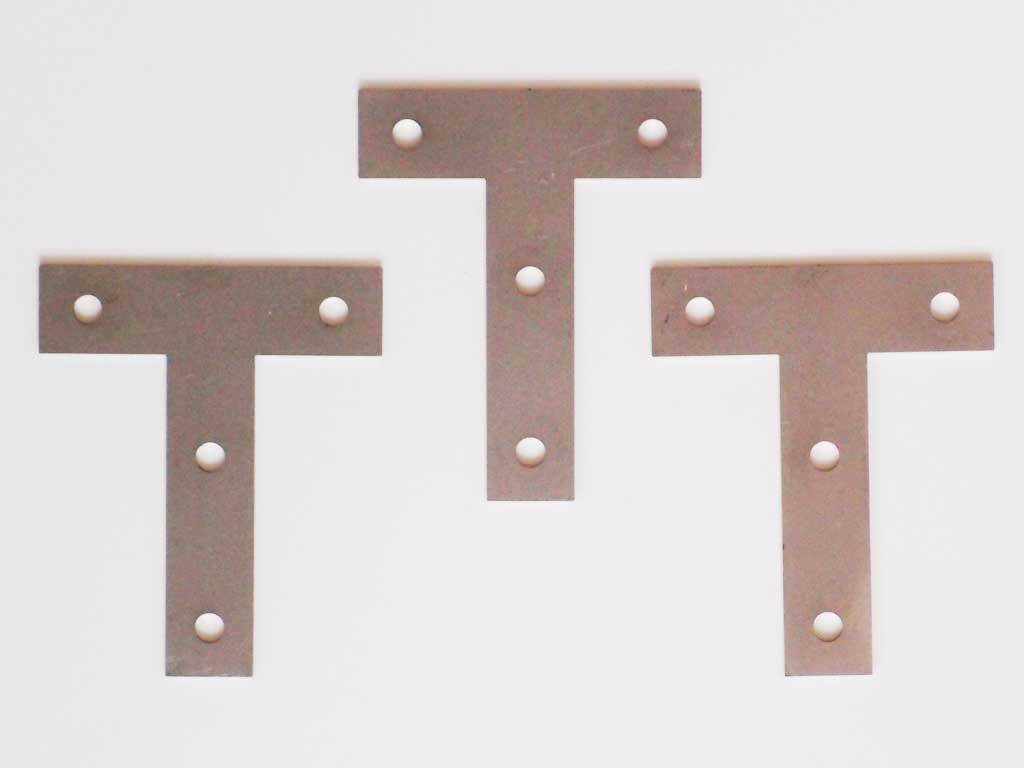 T Flachverbinder